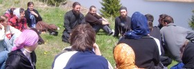 Theology of the Orthodox Church in Dialogue with the Young