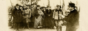 THE CULMINATION OF ROMANIAN NATIONAL POLITICS. THE UNIFICATION AT ITS CENTENNIAL
