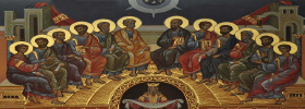 MISSION, NATION AND ECCLESIAL IDENTITY