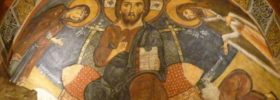 LITURGICAL ART IN THE RURAL AREAS OF TRANSYLVANIAAS COMPARED TO THE AREAS OF BYZANTINE TRADITION